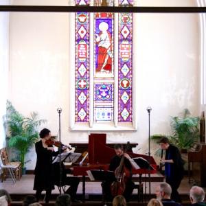 Community Concert at St. John's Church