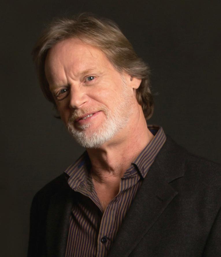 Eric Milnes, harpsichord