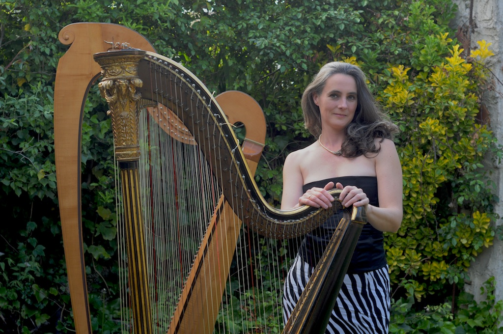 LD@Play | Harp: Instrument of the Angels