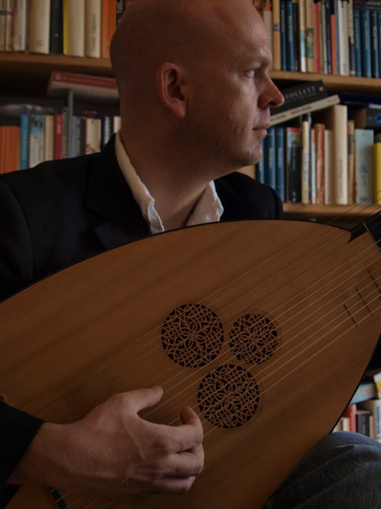 Simon Martyn-Ellis