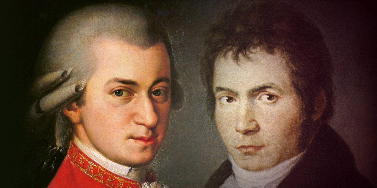Next Concert: Mozart & Beethoven Quintets